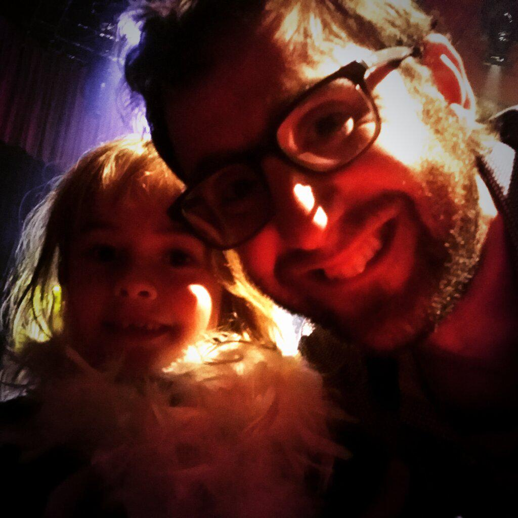 Los dos  mejores Goyas. El reconocimiento  a Actor Revelación  y el de la Valentía ante la vida.  #Goya2015 http://t.co/i9uvxZR9qP