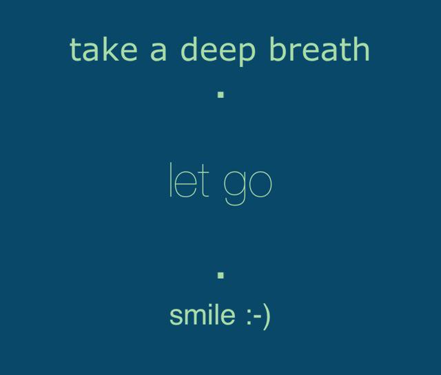 7 Second Meditation - A Daily Dose Of Mindfulness When You Need It Most.  http://t.co/iqC52KlpZe http://t.co/bWY320m8Ag