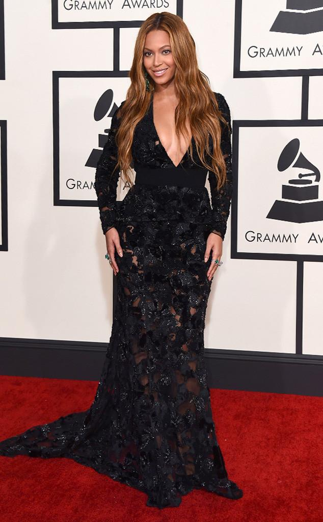 I may be biased bc I did her hair, but @Beyonce SHUT. THAT. CARPET. DOWN :) #EStyleCollective #Grammys #ERedCarpet http://t.co/WFbsOeJUh3
