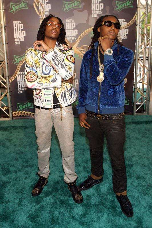 """""""@Upscale_Vandal: I'm not watching the Grammys till the red carpet look look like this..... http://t.co/vY5itZrRPp"""" might as well pass away"""