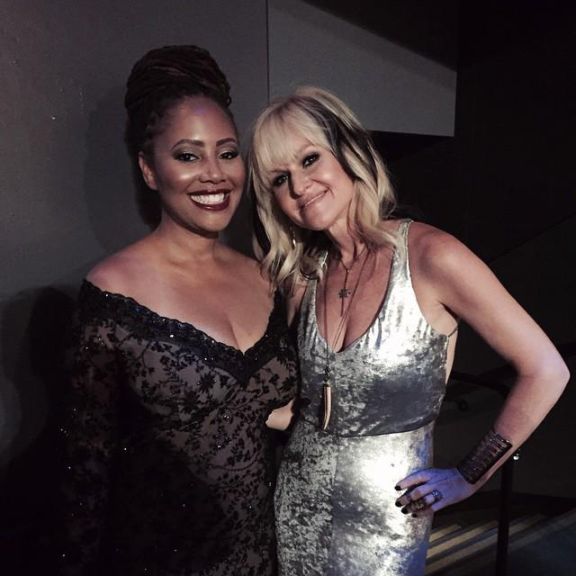 Congratulations to my friend since college @lalahhathaway for her 2nd well-deserved Grammy! http://t.co/2VERewU0zm http://t.co/Zfv1IgrRHM