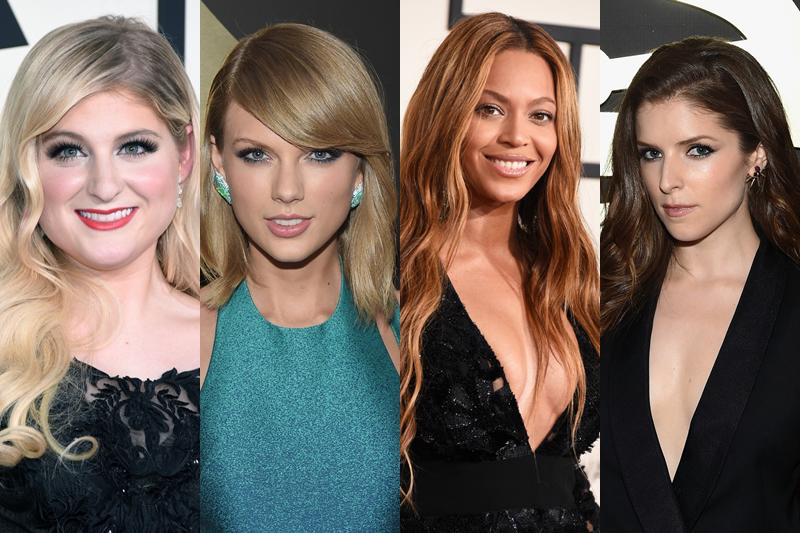 As musas do Grammy 2015 http://t.co/CuCTjYhvxt #redcarpet #style #blogger #moda #fashion #Grammys2015 http://t.co/wYma3mqO1m