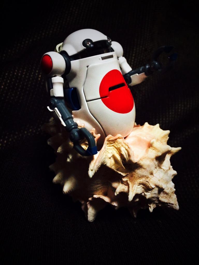 私は貝になりたい……… #ウィーゴ http://t.co/8vWboF4i8D