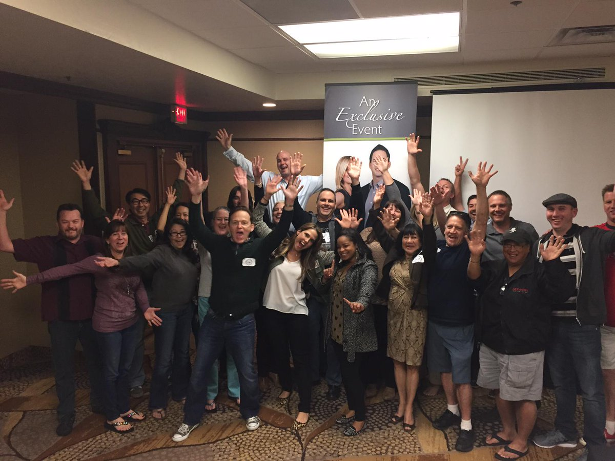 Awesome Group of Success Path students in Santa Ana CA. It was pleasure to work with you all this weekend! http://t.co/7lP9JWv0jj