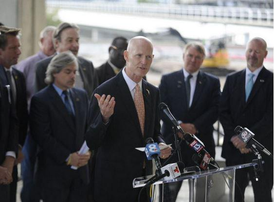 Governor Scott Announces Fourth Consecutive Record Year for Tourism. To learn more, go to: http://t.co/5QsOPdpsDr. http://t.co/R1CLcLFEg2