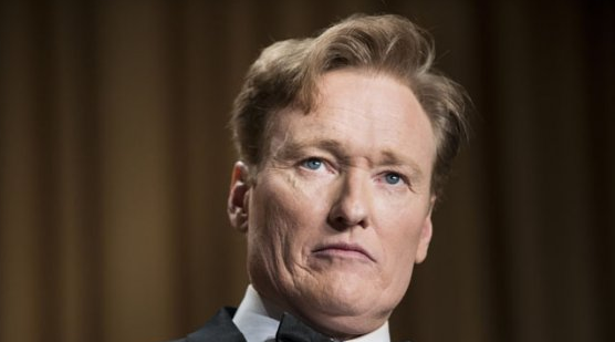 Conan O'Brien Films in Cuba, Marking Late-Night First: