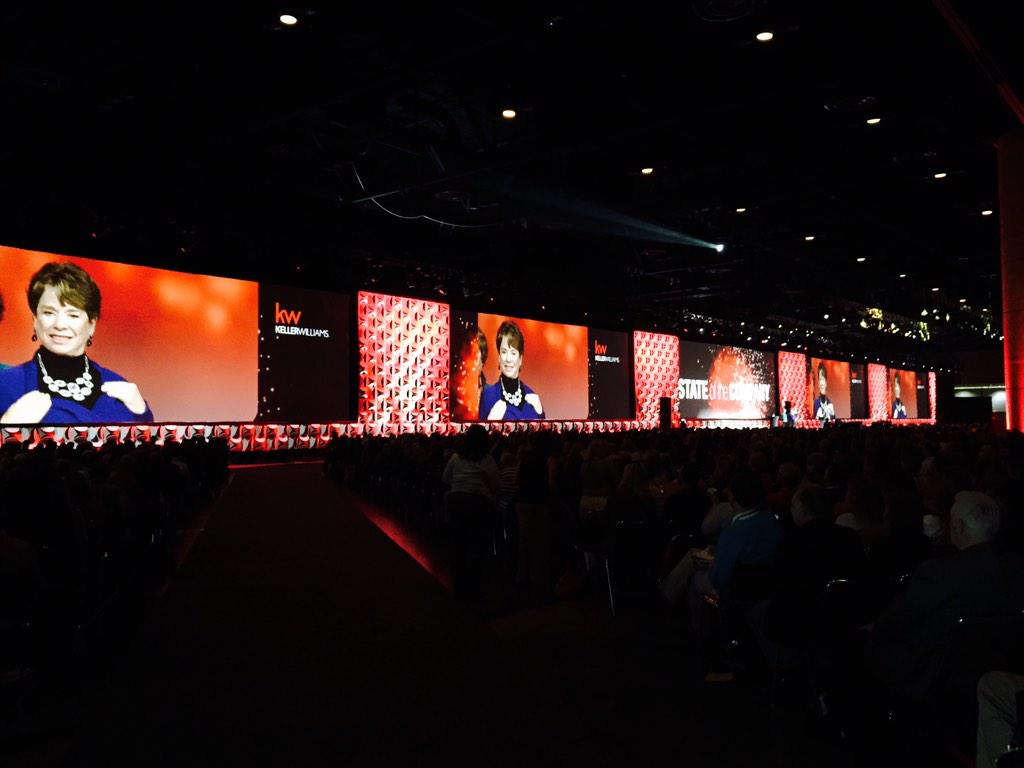 Keller Williams Realty #1 Largest Real Estate Company in the World! #KWFR http://t.co/vfAGWCpP9a