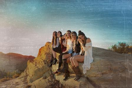 NEW SHOW! AEG LIVE presents @Cimorelliband on 6/4! Tickets on sale Fri at noon. http://t.co/N3fE6XL3SQ