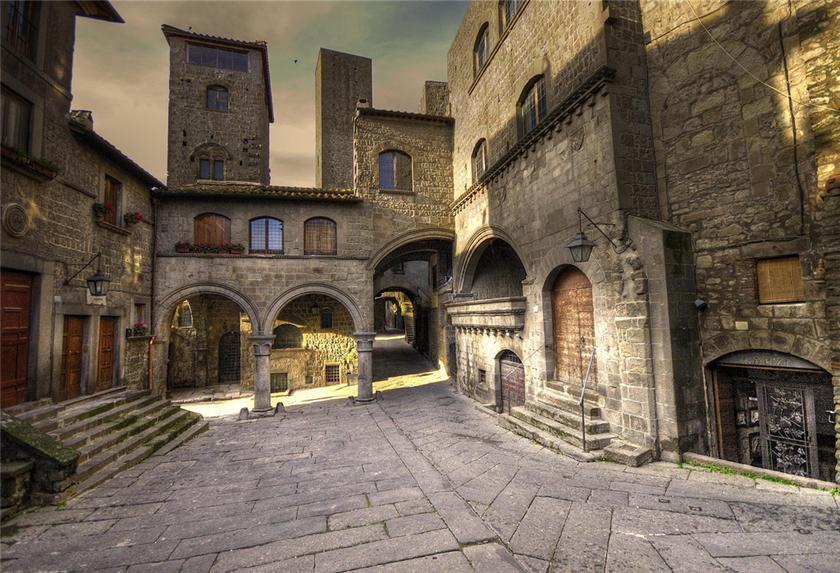 #Viterbo, il fascino unico della Tuscia! --> http://t.co/dECnNS9Ok7 @visit_lazio http://t.co/PVcNxYlzwf