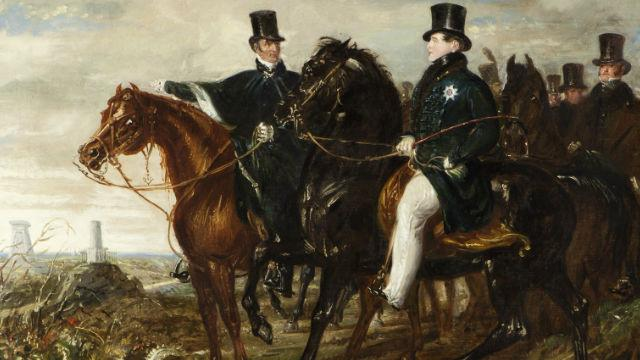 NEXT MONTH Delve into the life of Wellington, the Iron Duke, through portraiture at @NPGLondon