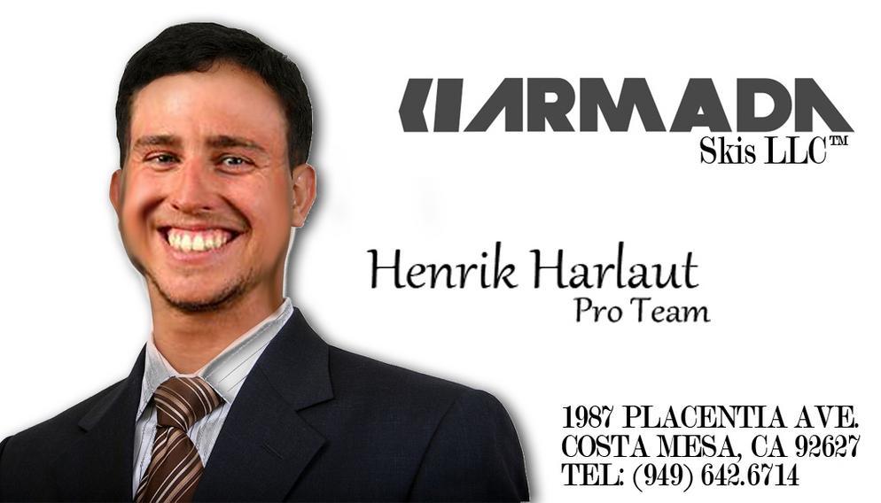 @HenrikHarlaut 's fresh new look!#lookinggood http://t.co/ktgAoMJbjL