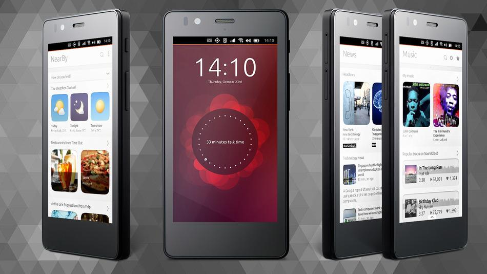 Here's what the first @Ubuntu phone will look like: http://t.co/iOJJgYrEvO http://t.co/6t1TWcwFt8