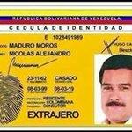 #Samper PUEBLO Y FF.AA DEBE REACCIONAR NICOLAS NO ES VENEZOLANO USURPACIÓN D CARGO Y PODER! #Unasur #Venezuela #6M http://t.co/8z99fNn7Ai