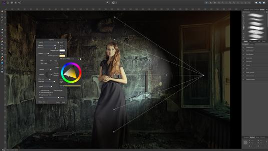First real alternative to Photoshop launched... and it's free! http://t.co/YziSQKrYjZ http://t.co/UbD1RtRm3q