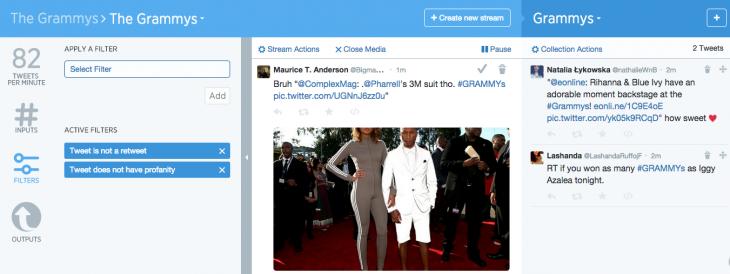 """#Twitter lance """"Curator"""" un nouvel outil pour les medias http://t.co/zer0oZ54bA http://t.co/Z4Yqo7iRHy"""