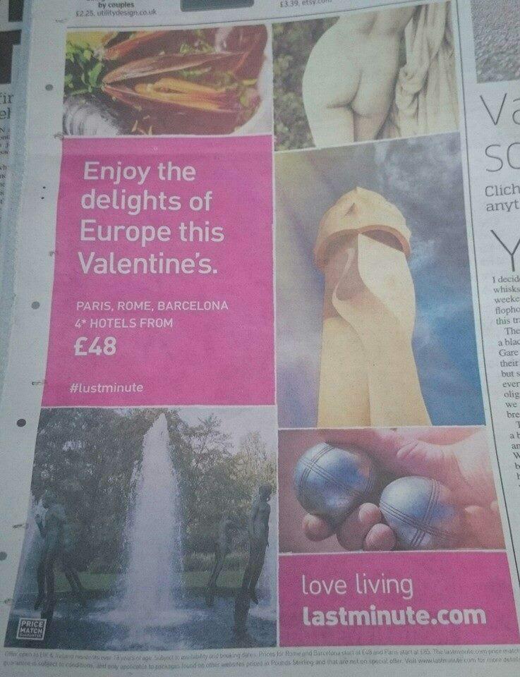 @TweetsOfSJA i prefer http://t.co/0jpFPdZf3Q valentines ad http://t.co/WMk5qZbpDl