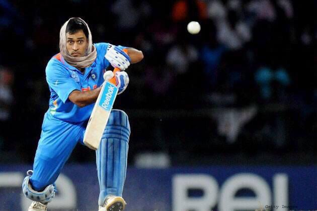 Dhoni's new strategy to win World Cup http://t.co/1pii0pRVs0