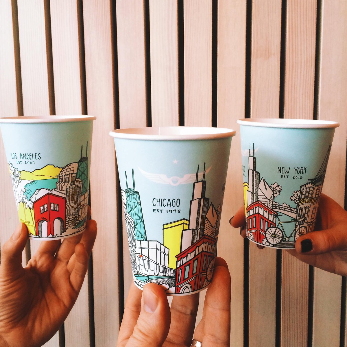 Loving this new cups - design by our own @drawashleydraw http://t.co/leT9IfbIeR