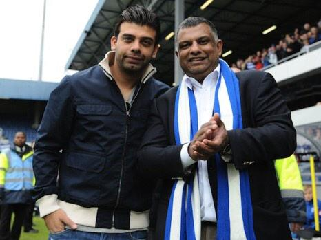 Keep calm and trust uncle Tony!! @tonyfernandes @QPRFC #urrrsssss. http://t.co/HR2O02dhNH