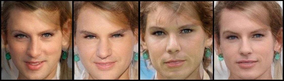 Morphed the faces of the ATP's Top 4 Nole Roger Rafa Andy and Taylor Swift. Had troll face as I made them lol http://t.co/hkmx4DFe8c