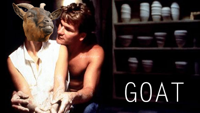 #ReplaceAMovieTitleWithGoat - surely the answer will always simply be #Goat? http://t.co/d8ERXZAOUT