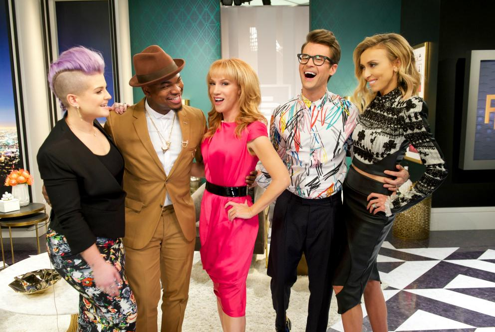 What did @NeYoCompound reveal about @Beyonce on FashionPolice last night?! Get the recap!