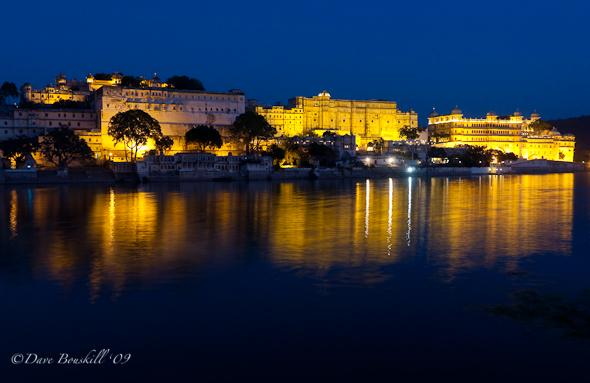 Udaipur: The most Romantic City in India