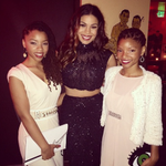 RT @macduggal: Love @JordinSparks wearing her two piece dress with @chloeandhalle! http://t.co/BgHQBIc3XI http://t.co/ReVWqEnPTh