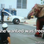 RT @jansi_june: @StopCircusAbuse:Tyke was SHOT 87 TIMES for escaping the circus http://t.co/9nxwPLTOO9 #BoycottTheCircus http://t.co/edHRCk…