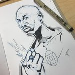 RT @iDraw11: @Tyrese as #greenlantern @wbpictures @WarnerBrosEnt @WBHomeEnt