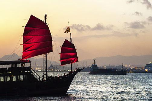 FLASH SALE! 888 seats to Hong Kong for $599 economy return. Conditions apply. Book now -