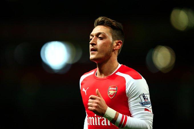 Arsenal News - Magazine cover