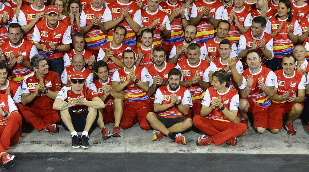 Coulthard podrá decir lo que quiera, pero una imagen vale más que mil palabras. http://t.co/Anlsj94K4v