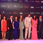 """@MissNicollet: The fabulous awardees at the Ritz style awards 2015! @Audi @AudiIN http://t.co/TB9doM4aVW"""
