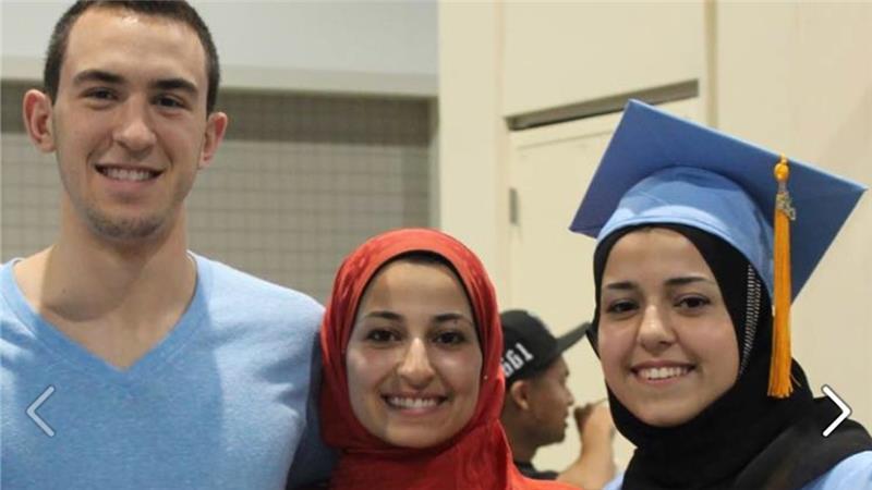 Updated: Three US Muslims killed, motive unconfirmed, #ChapelHillShooting hashtag slams media http://t.co/HCIzeBsejb http://t.co/3uKEKylOFQ