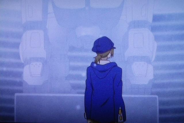 『夜ノヤッターマン』第5話にて、明らかに『ゾイド』のアイアンコングらしき雪像がある。他の角度もあるが、確実にそう。しかし
