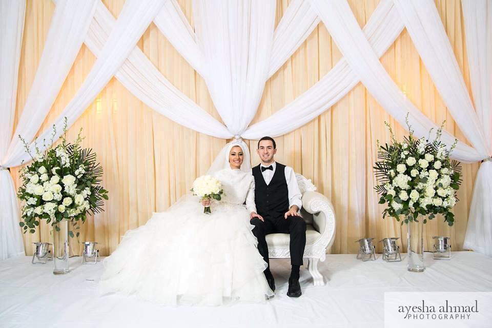 SPEECHLESS. Deah & Yusor were just married in December. #ChapelHillShooting http://t.co/UwS6e8kNLn