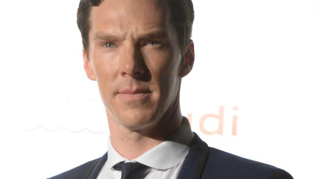 Benedict Cumberbatch reveals plans to star in EastEnders