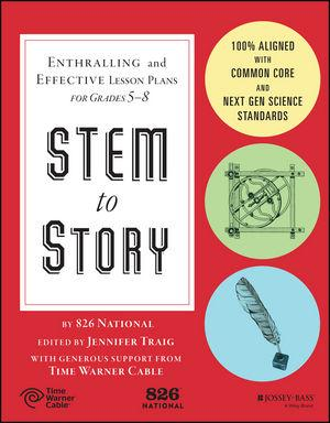 #STEMtoStory Now Available: We've created a book of STEM and Writing lessons with @826National http://t.co/t60MT18zIi http://t.co/WhwaefDB1X