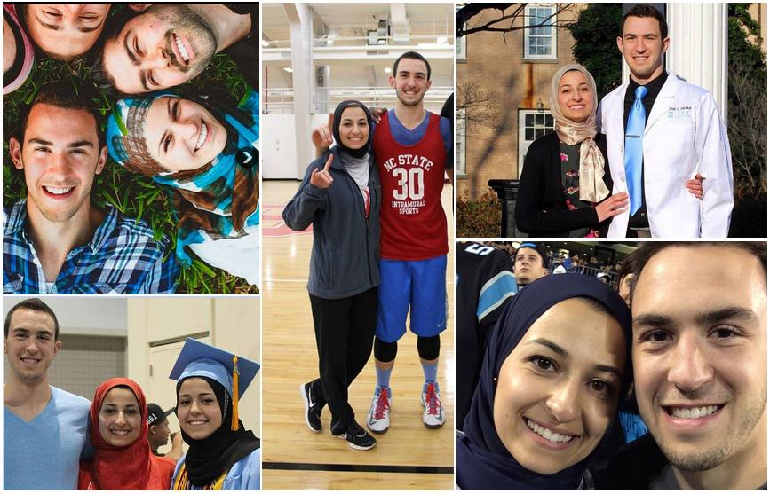 Attacks against #Muslims invalidated as media are hypocritical on terrorism definition #ChapelHillShooting http://t.co/NWYHQ3pqVZ