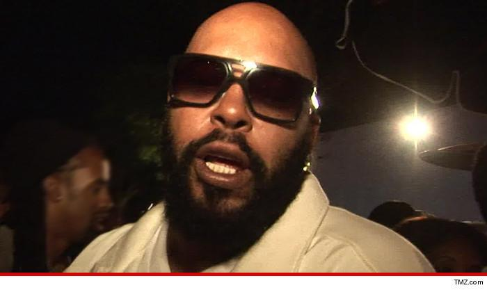 Breaking: Suge Knight has video of the parking lot altercation that could be key to the case