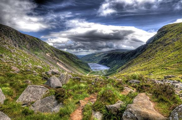 10 Best Hidden Places in Ireland