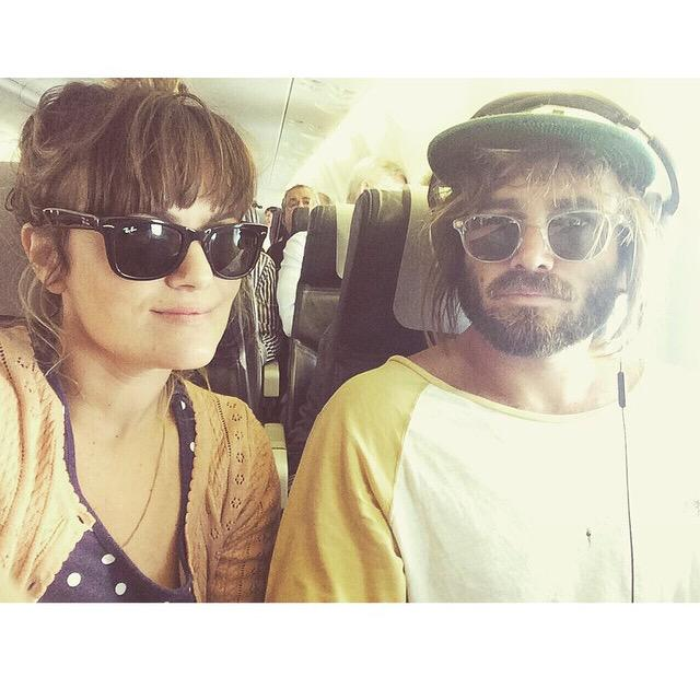 RT @angusjuliastone: Off to the next show Riverstage Brisbane tomorrow night. Tix: AngusAndJuliaStone Qantas ht…
