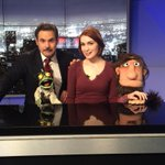 RT @NoYouShutUp: See @feliciaday there with @PFTompkins? She's on No, You Shut Up tomorrow at 10PM on @ThisIsFusion. #NYSU3