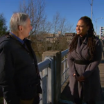 RT @CBSNLive: Bob Simon's most recent @60Minutes report, with