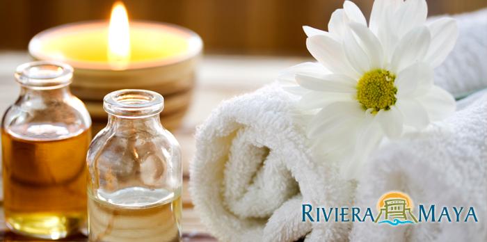 Un Spa en la #RivieraMaya es la combinación perfecta entre aromas y sonidos que conectarán tus sentidos. http://t.co/frsd1ewbiv