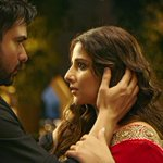 First look of Mohit Suri's #HumariAdhuriKahani. Film releases on 12 June http://t.co/F8KnYV9QH5
