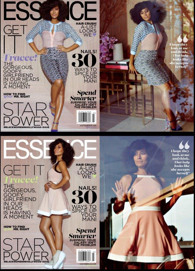 My sister @TraceeEllisRoss is killing it right now! So funny! So fabulous! #blackishABC @essencemag http://t.co/p6PaEUenEw