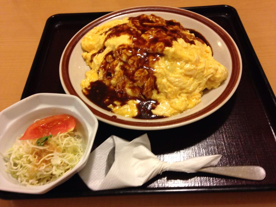 オムライス♡ http://t.co/oE6yXjGxE1