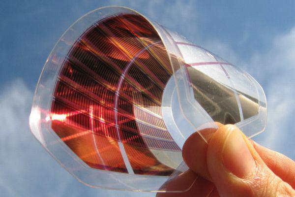 Electronics to morph into Bendable Devices: Future of Wearable Gizmos http://t.co/E2OWgzPtmy #nanotechnology http://t.co/X1fxpZNV6S